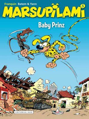 MARSUPILAMI #05 BABY PRINZ