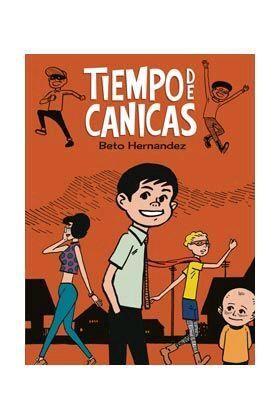 TIEMPO DE CANICAS