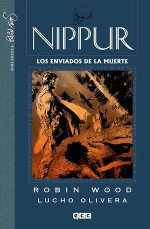 NIPPUR #03. LOS ENVIADOS DE LA MUERTE