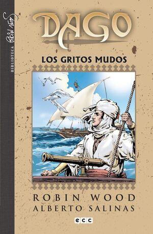 DAGO #03. LOS GRITOS MUDOS