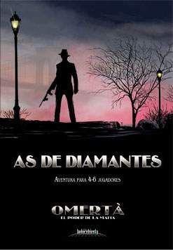OMERTA: AS DE DIAMANTES