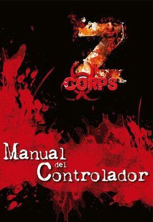 Z-CORPS JDR MANUAL DEL CONTROLADOR