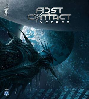 FIRST CONTACT: XCORPS JDR
