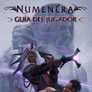 NUMENERA JDR GUIA DEL JUGADOR