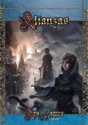 ARS MAGICA 5ªED JDR: ALIANZAS