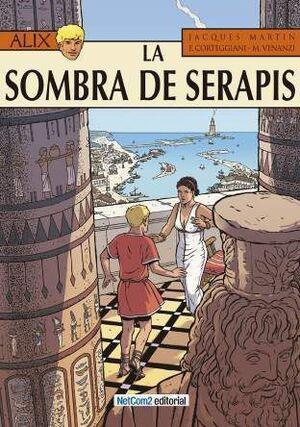 ALIX #31. LA SOMBRA DE SERAPIS