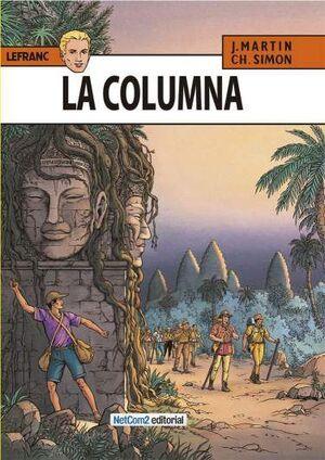 LEFRANC #14. LA COLUMNA