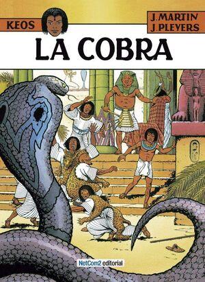 KEOS #02. LA COBRA
