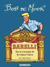 BARELLI. # COLECCION INTEGRAL BARELLI