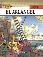 JHEN #09. EL ARCANGEL
