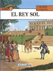 LOIS #01. EL REY SOL