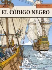 LOIS #03. EL CODIGO NEGRO