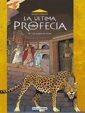 LA ULTIMA PROFECIA #02. LAS MUJERES DE EMESA