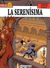 JHEN #11. LA SERENISIMA