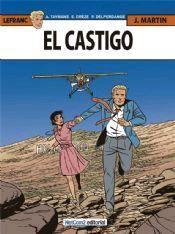 LEFRANC #21. EL CASTIGO