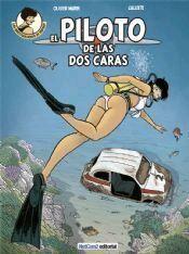 MARGOT #04. EL PILOTO DE LAS DOS CARAS