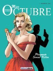 MISS OCTUBRE #01. PLAYMATES, 1961