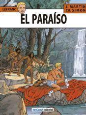 LEFRANC #15. EL PARAISO