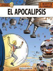 LEFRANC #10. EL APOCALIPSIS