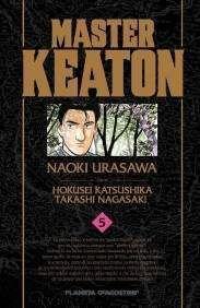 MASTER KEATON #05