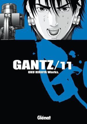 GANTZ 11 (PANINI)