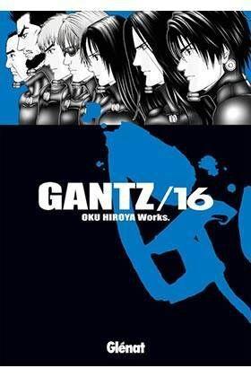 GANTZ 16 (PANINI)