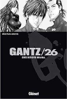 GANTZ 26 (PANINI)