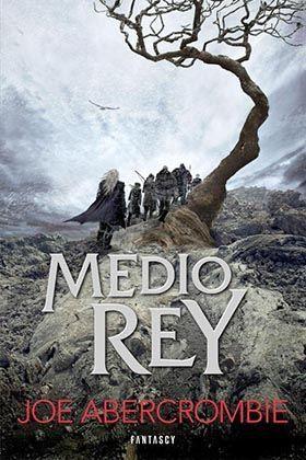 EL MAR QUEBRADO I. MEDIO REY