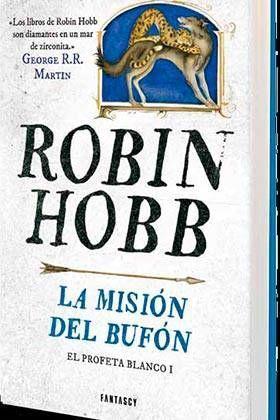 EL PROFETA BLANCO I: LA MISION DEL BUFON