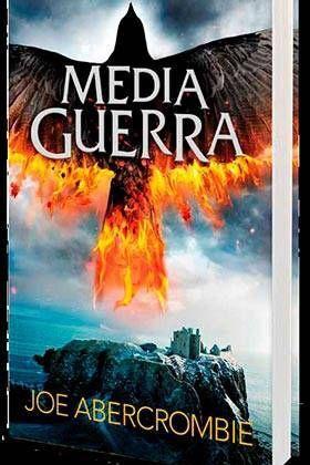 EL MAR QUEBRADO III. MEDIA GUERRA