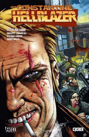 HELLBLAZER DE PETER MILLIGAN #09