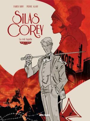 SILAS COREY #01