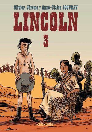 LINCOLN #03