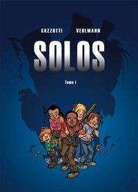 SOLOS #01