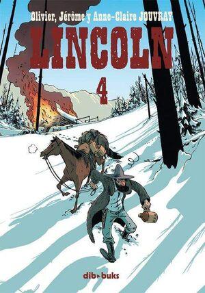 LINCOLN #04