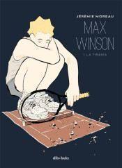 MAX WINSON #01
