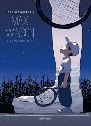 MAX WINSON #02