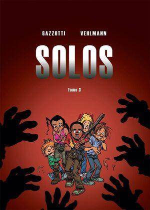 SOLOS #03