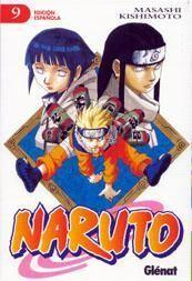 NARUTO #09