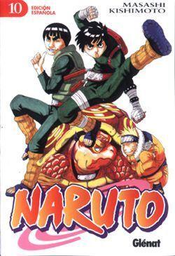 NARUTO #10