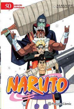 NARUTO #50