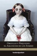 ORGULLO Y PREJUICIO: EL AMANECER DE LOS ZOMBIS (B4P)