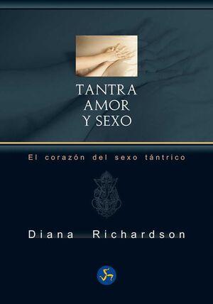 TANTRA AMOR Y SEXO