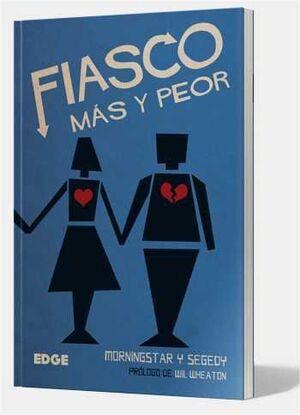 FIASCO JDR MAS Y PEOR