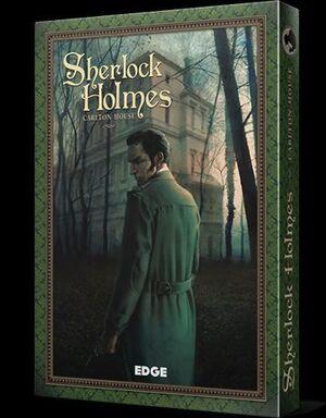 SHERLOCK HOLMES: CARLTON HOUSE