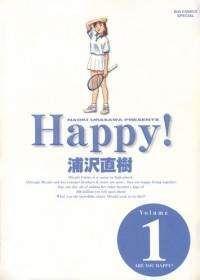 HAPPY! #01