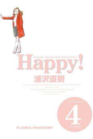 HAPPY! #04