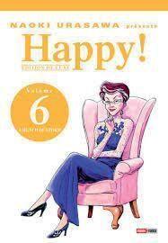 HAPPY! #06
