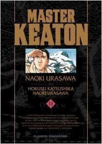 MASTER KEATON #11