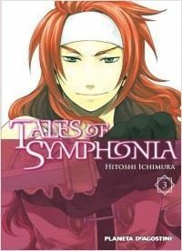 TALES OF SYMPHONIA #03